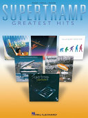Pdf Supertramp - Greatest Hits (Songbook) Telecharger