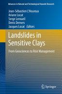 Landslides in Sensitive Clays Pdf