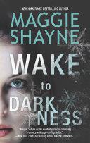 WAKE TO DARKNESS Pdf/ePub eBook