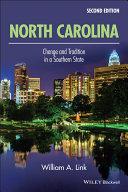 North Carolina ebook