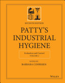 Patty's Industrial Hygiene, Evaluation and Control