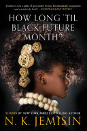 How Long 'til Black Future Month? Pdf