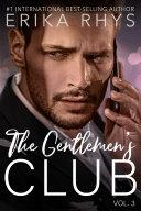 The Gentlemen s Club  vol  3