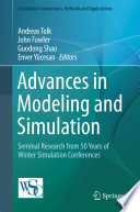 Advances In Modeling And Simulation Book PDF