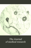 The Journal Of Medical Research