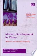 Market Development in China