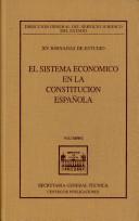 El sistema económico en la constitución española