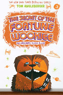 The Secret of the Fortune Wookiee  Origami Yoda  3