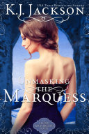 Unmasking the Marquess Pdf/ePub eBook