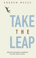 Take the Leap Book PDF