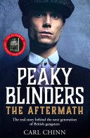 Peaky Blinders  The Aftermath