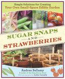 Sugar Snaps and Strawberries