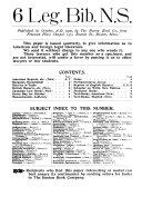 Legal Bibliography