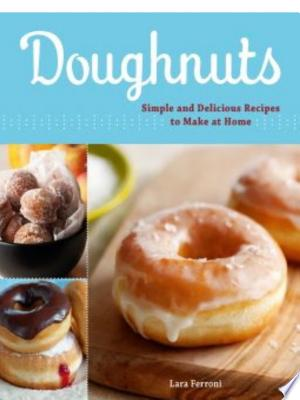 Download Doughnuts Free Books - Dlebooks.net