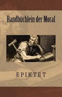 Handbchlein Der Moral