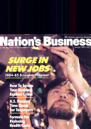 NATION S BUSINESS