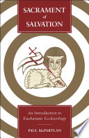 Sacrament of Salvation Book