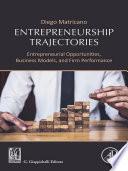 Entrepreneurship Trajectories