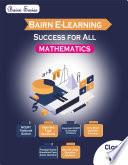 Bairn   CBSE   Success for All   Mathematics   Class 9 for 2021 Exam   Reduced Syllabus