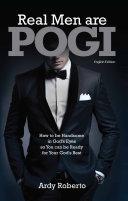 Real Men Are Pogi English Edition