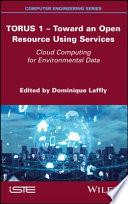 TORUS 1   Toward an Open Resource Using Services