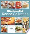 Kitchenaid Recipe Collection