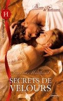 Secrets de velours Pdf/ePub eBook