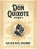 The History of Don Quixote Part 1