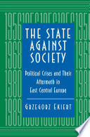 The State against Society