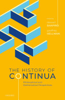 The History of Continua