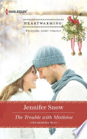 The Trouble with Mistletoe Book
