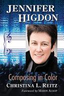 Jennifer Higdon: composing in color