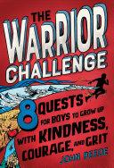 The Warrior Challenge Pdf/ePub eBook