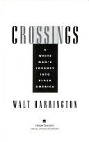 Crossings Book