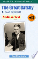 The Great Gatsby  with Audio   Text