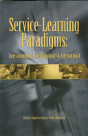 Service Learning Paradigms