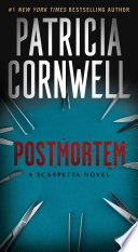 """Postmortem"" by Patricia Cornwell"