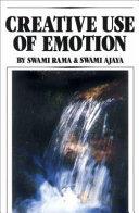 Creative Use of Emotion