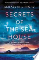 Secrets of the Sea House Book