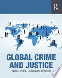 Global Crime and Justice