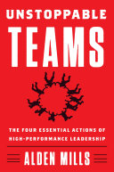 Unstoppable Teams Book