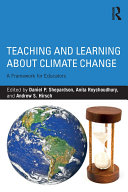 Teaching and Learning about Climate Change Pdf/ePub eBook