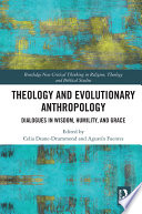 Theology and Evolutionary Anthropology