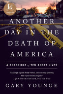 Another Day in the Death of America [Pdf/ePub] eBook