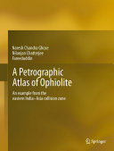 A Petrographic Atlas of Ophiolite