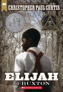 Elijah of Buxton Pdf/ePub eBook