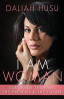 I Am Woman Book