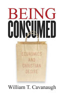 Being Consumed Pdf