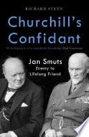 Churchill s Confidant
