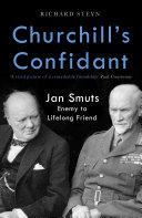 Churchill's Confidant Pdf/ePub eBook